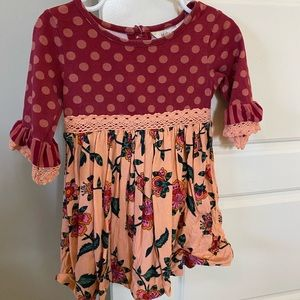 Matilda Jane Be Clever Dress size 2